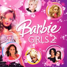Various Artists, Barbie Girls Vol. 2, 00602498358122