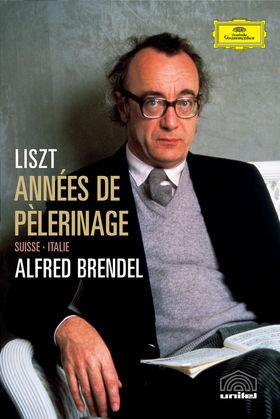 Franz Liszt, Liszt: Années de Pelerinage, 00044007341469