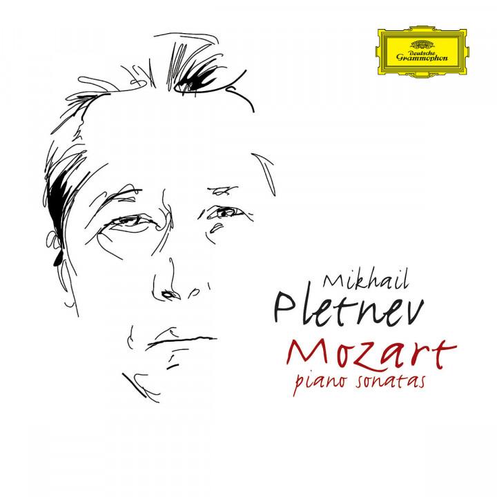Mozart: Piano Sonatas 0028947757887