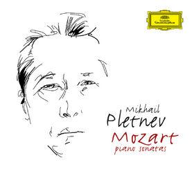 Wolfgang Amadeus Mozart, Mozart: Piano Sonatas, 00028947757887