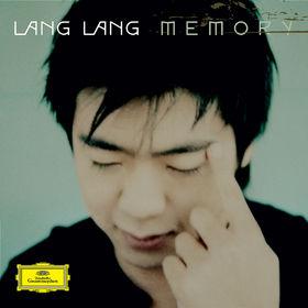 Lang Lang, Memory, 00028947759386