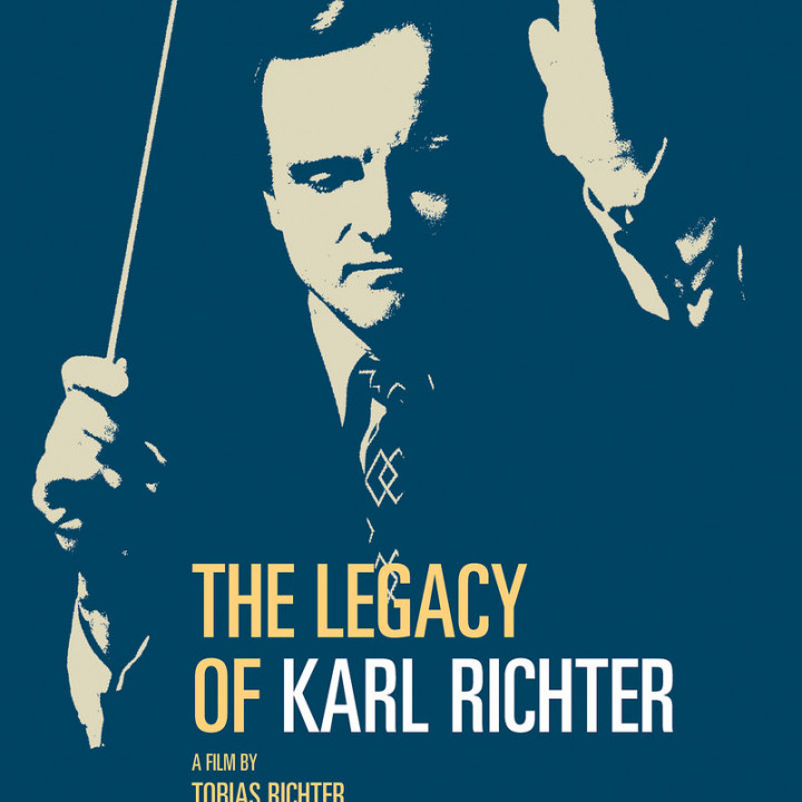 The Legacy of Karl Richter 0044007341508