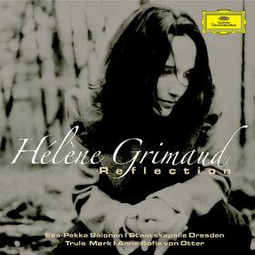 Hélène Grimaud, Reflection, 00028947757191