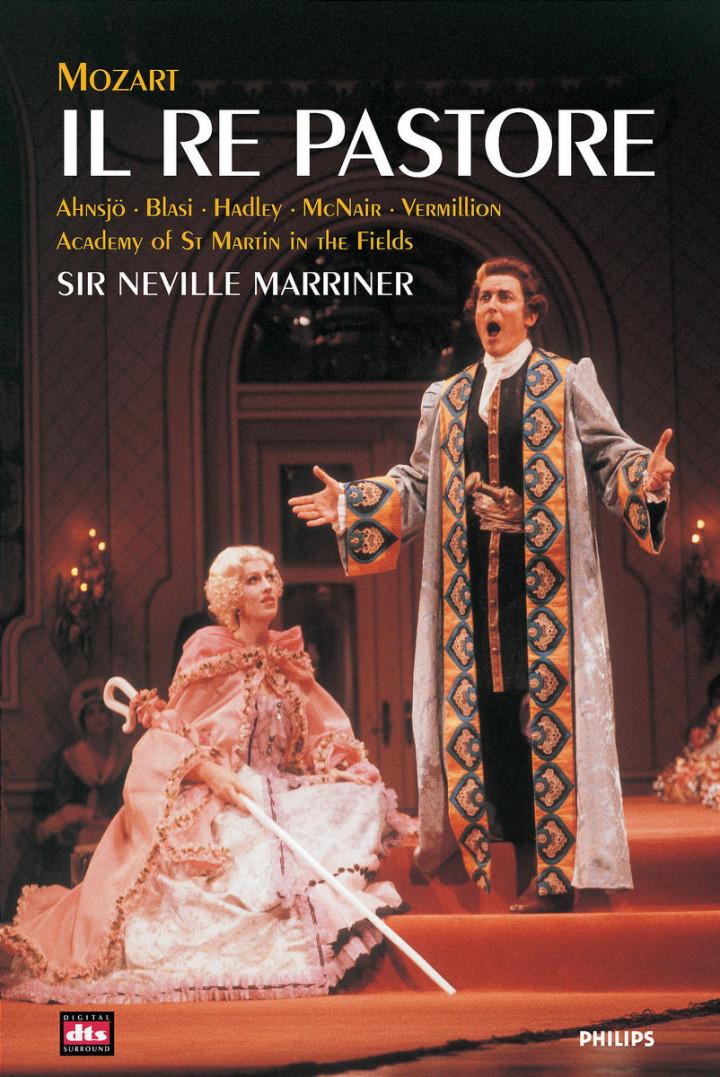 Mozart: Il Re Pastore