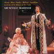 Sir Neville Marriner, Mozart: Il Re Pastore, 00044007012994