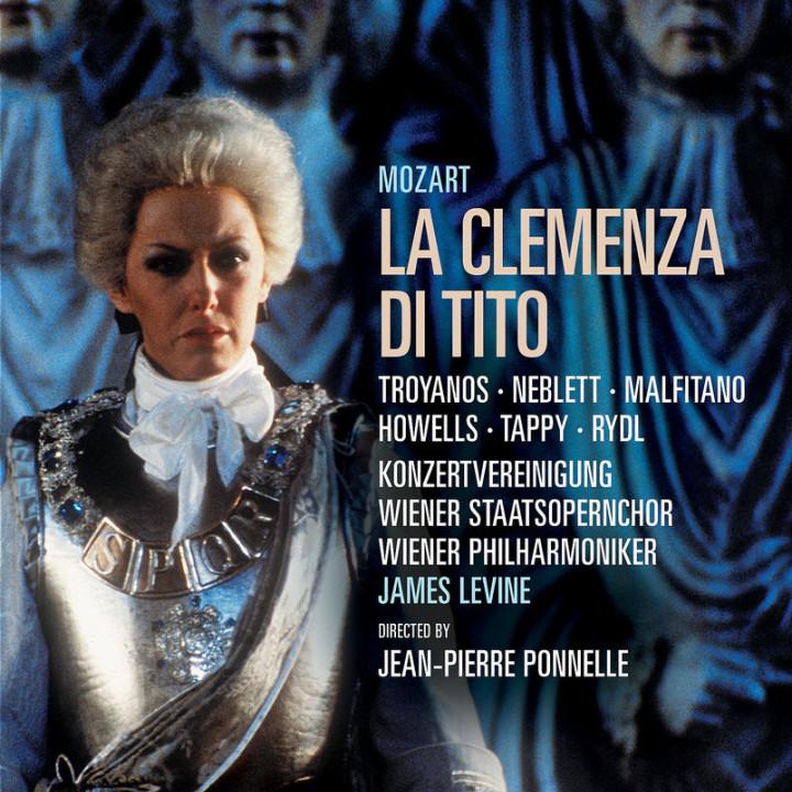 Mozart: La Clemenza di Tito 0044007341287