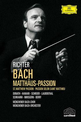 Johann Sebastian Bach, Bach, J.S.: St. Matthew Passion, BWV 244, 00044007341490