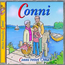 Conni, 18: Conni rettet Oma, 00602498758298