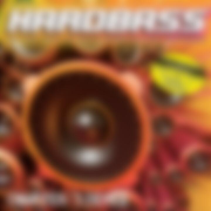 HardBass Chapter 7 0602498363373