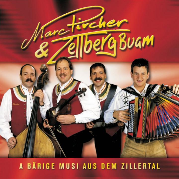 A Bärige Musi Aus Dem Zillertal 0602498762583