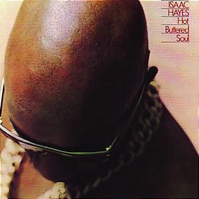 Isaac Hayes, Hot Buttered Soul, 00025218411424