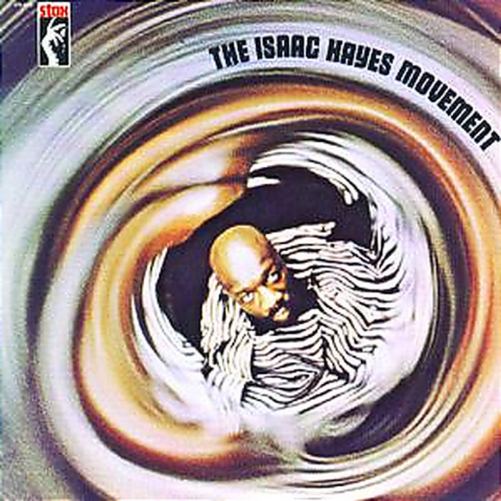The Isaac Hayes Movement 0025218412920