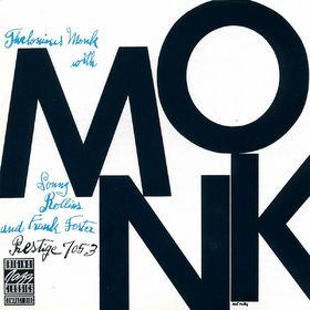 Original Jazz Classics, Monk, 00025218601627