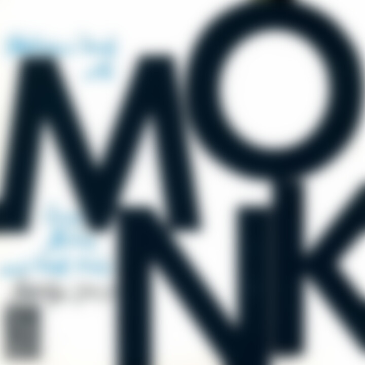 Monk 0025218601629