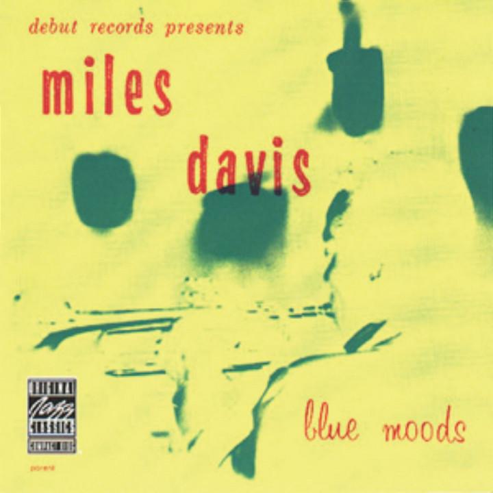 Blue Moods 0025218604323