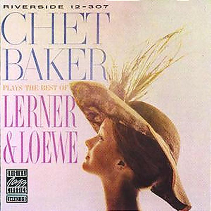 Plays The Best Of Lerner & Loewe 0025218613727