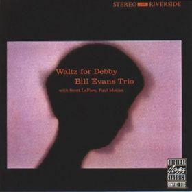 Original Jazz Classics, Waltz For Debby, 00025218621021
