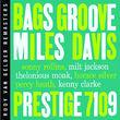 Original Jazz Classics, Bags Groove (Rudy Van Gelder Remaster), 00888072306455