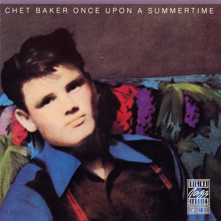 Once Upon A Summertime 0025218640527