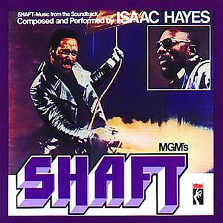 Shaft 0025218880222