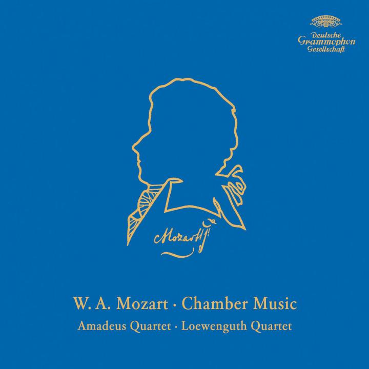 Mozart: Chamber Works 0028947758095