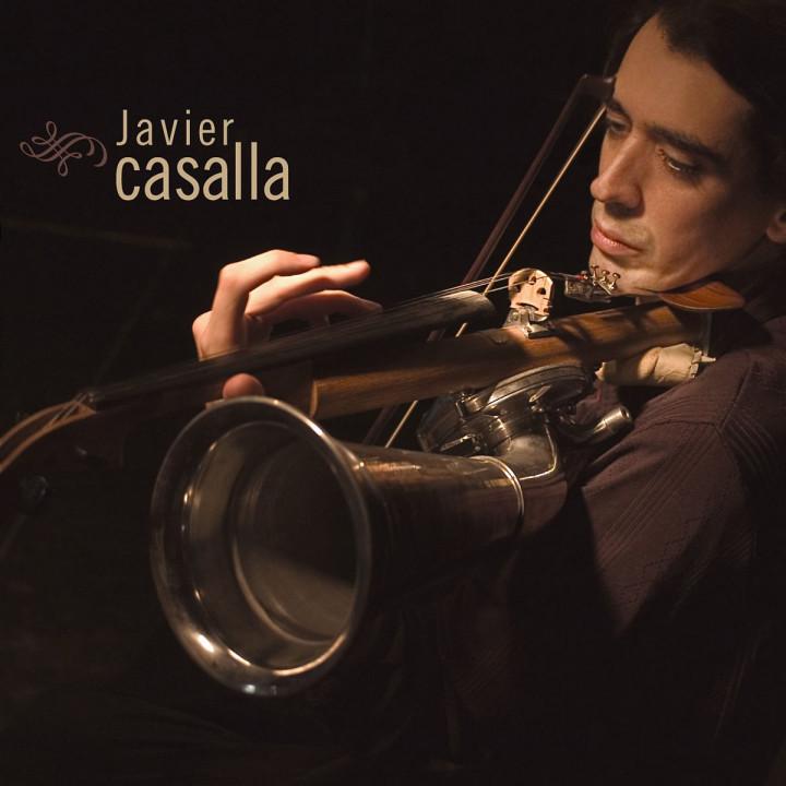 Javier Casalla 0028947755597