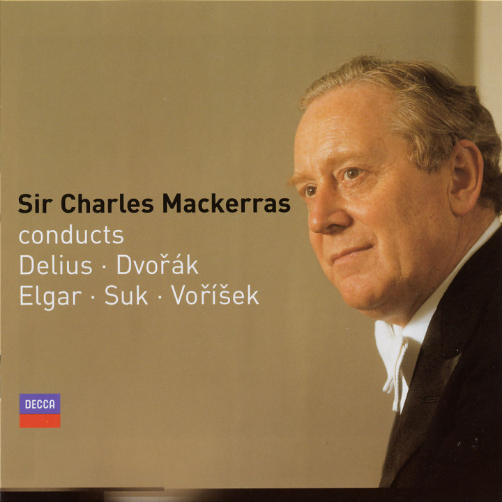Sir Charles Mackerras: A Portrait 0028947570611