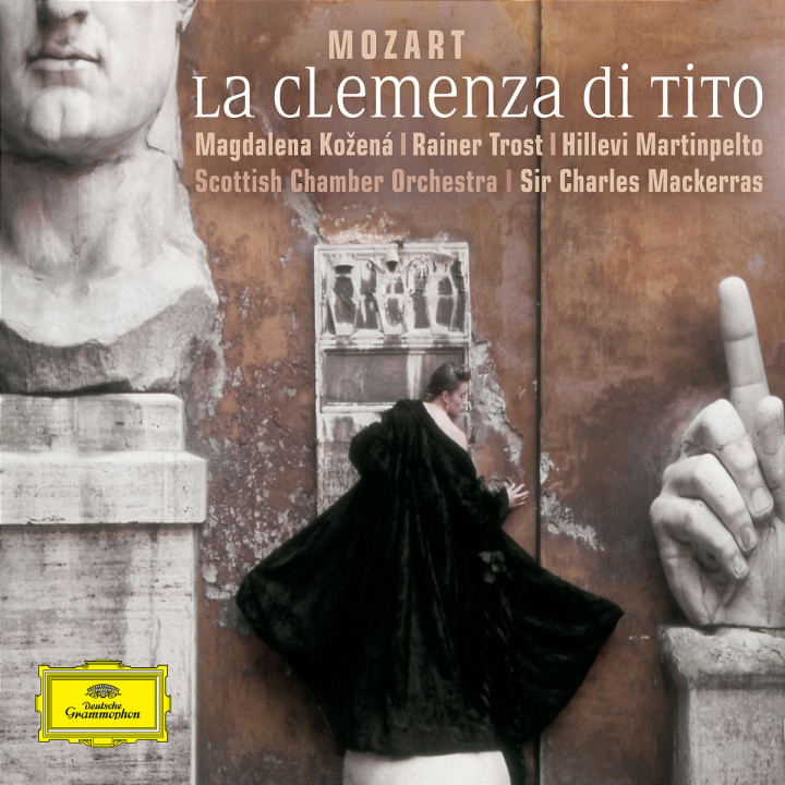 Mozart: La clemenza di Tito 0028947757924