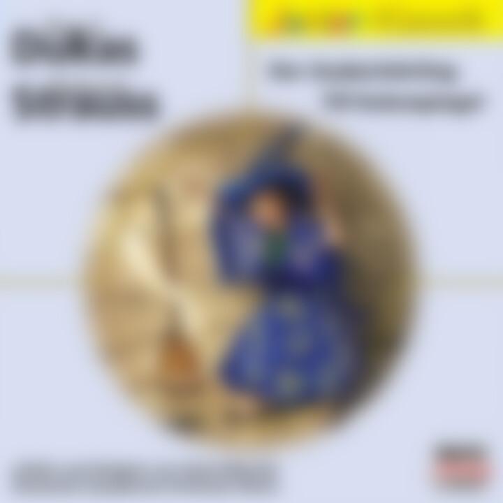 Dukas: Der Zauberlehrling / Strauss: Till Eulenspiegels lustige Streiche 0028947631194
