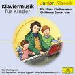 Eloquence Junior Klassik, Klaviermusik für Kinder, 00028947690672