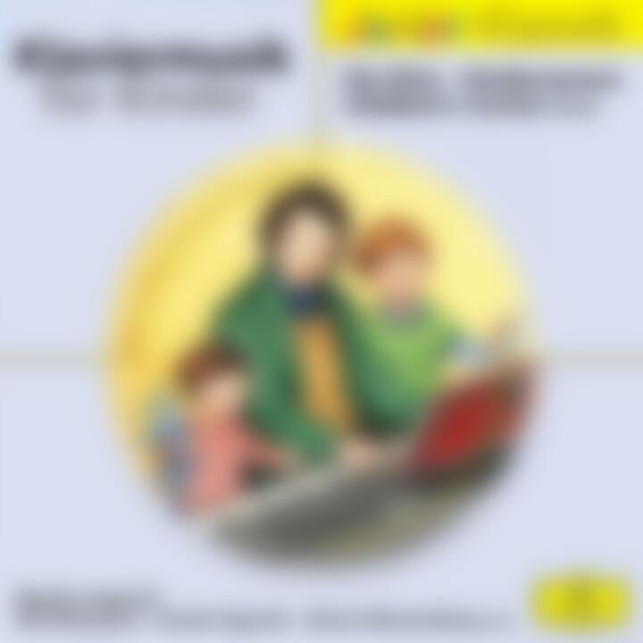 Klaviermusik für Kinder 0028947690674