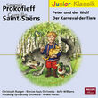 Eloquence Junior Klassik, Peter und der Wolf - Der Karneval der Tiere, 00028947690702