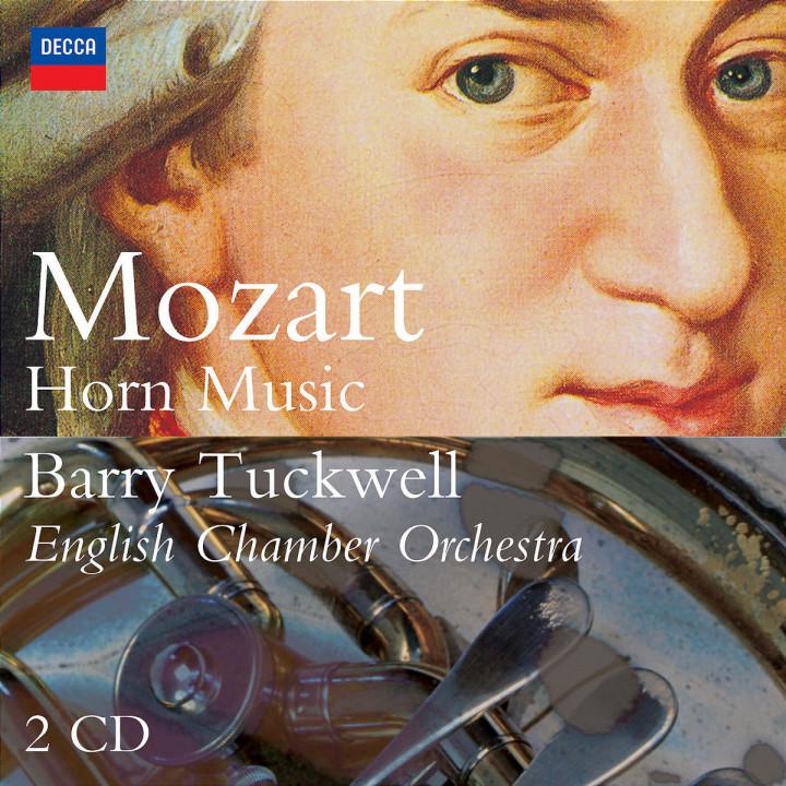 Mozart: Complete Horn Music 0028947571047