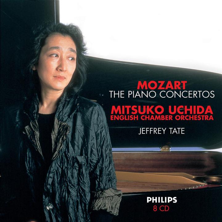 Mozart: Piano Concertos 0028947573061