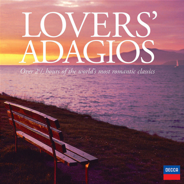 Lovers' Adagios 0028947574833