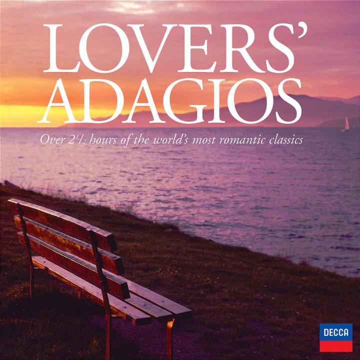 Lovers' Adagios 0028947574833