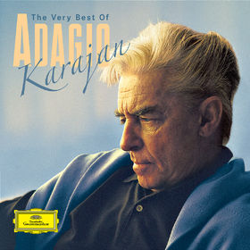 Jean Sibelius, Karajan - Best of Adagio, 00028947759546