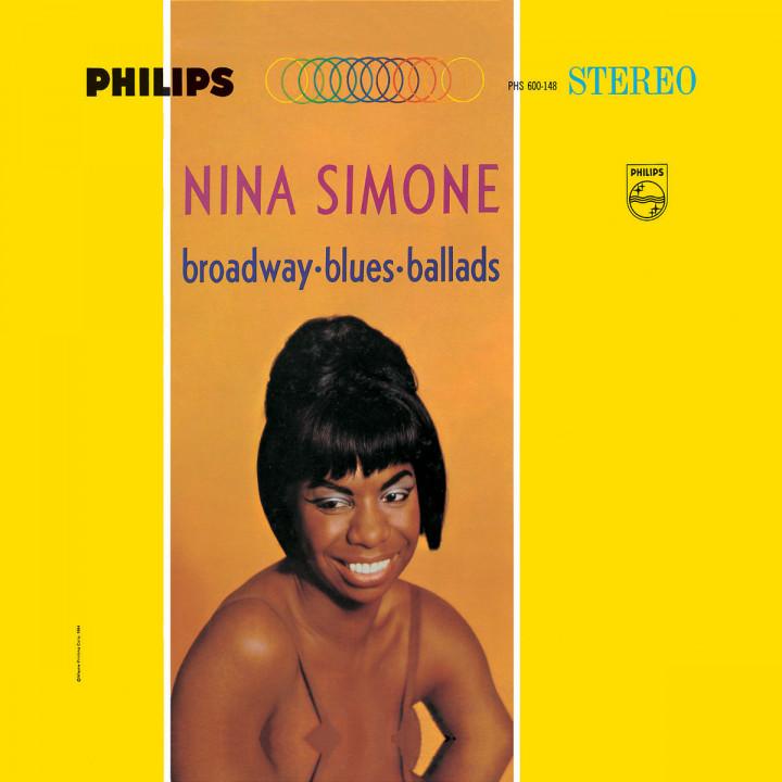Broadway - Blues - Ballads 0602498886953