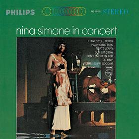 Nina Simone, In Concert, 00602498886977