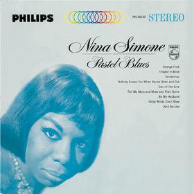 Nina Simone, Pastel Blues, 00600753605714