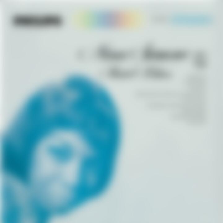 Pastel Blues 0602498887002