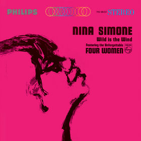 Nina Simone, Wild Is The Wind, 00600753605738
