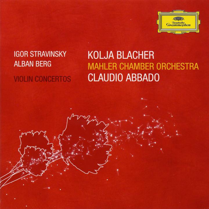 Violin Concertos 0028947630698