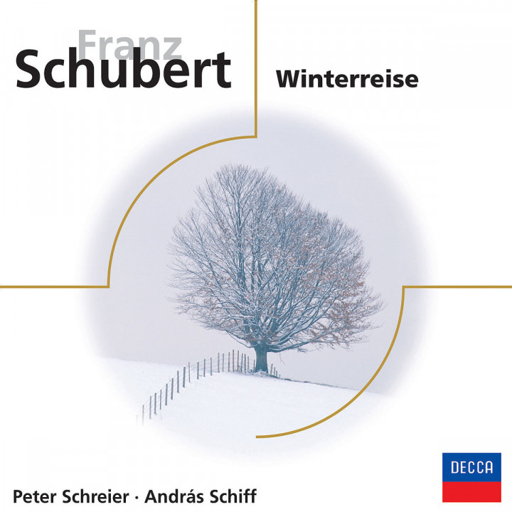 Schubert: Winterreise 0028947691561