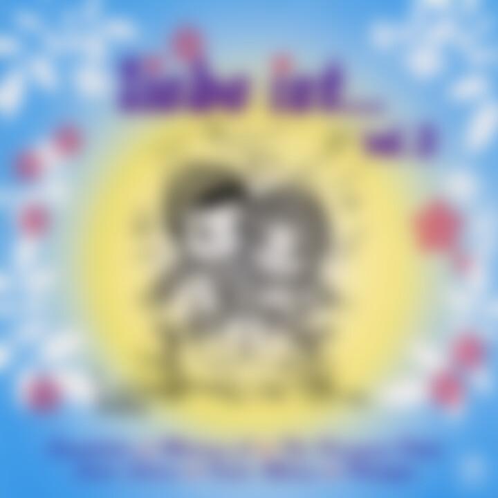 Liebe ist ... Vol. 3 0602498371112