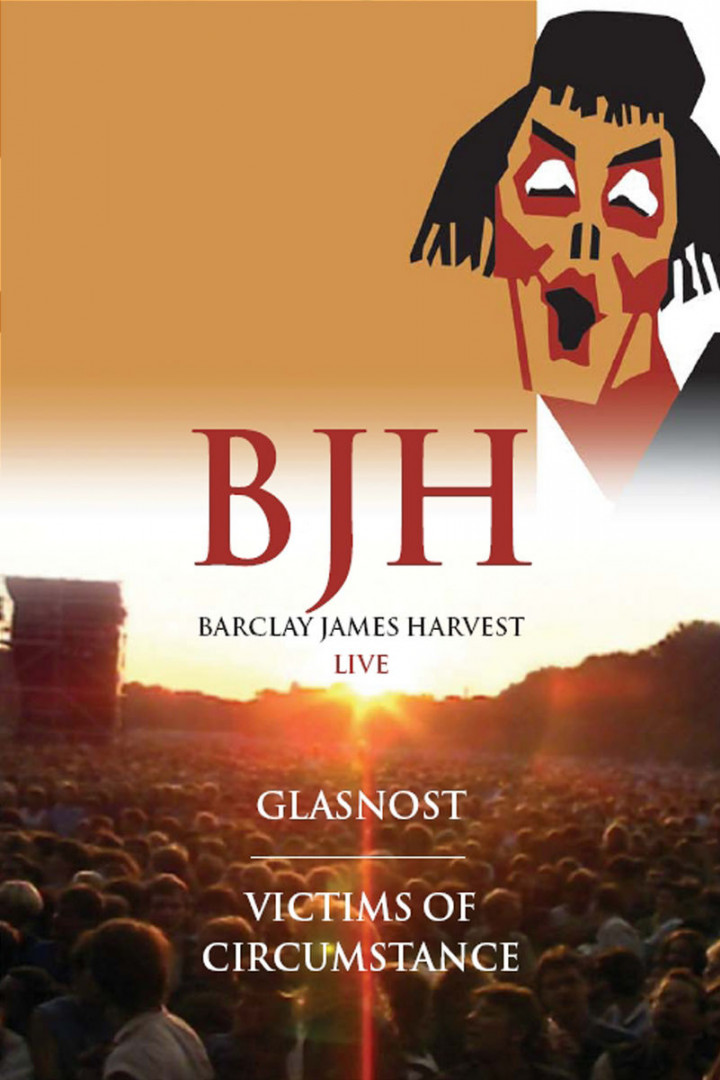 Barclay James Harvest / Glasnost & Victims of Circumstance 0602498754009