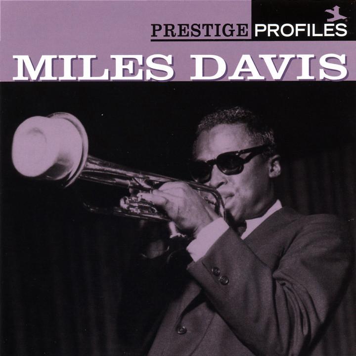 Prestige Profiles (Limited Edition) 0025218580126
