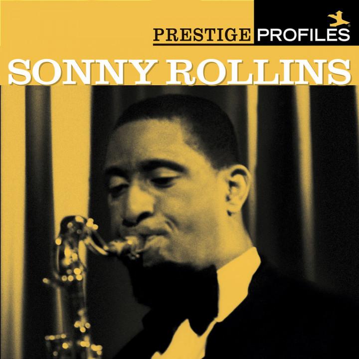 Prestige Profiles (Limited Edition) 0025218580322