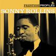 Sonny Rollins, Prestige Profiles, 00025218580328