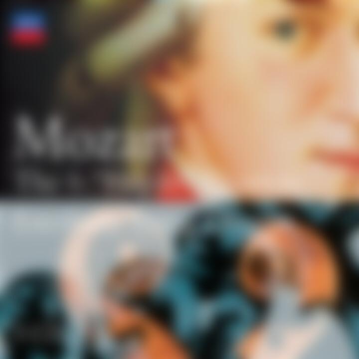 Mozart: 6  Haydn Quartets 0028947571081